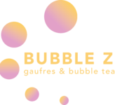 BubbleZ : bubble gaufres et bubble thés